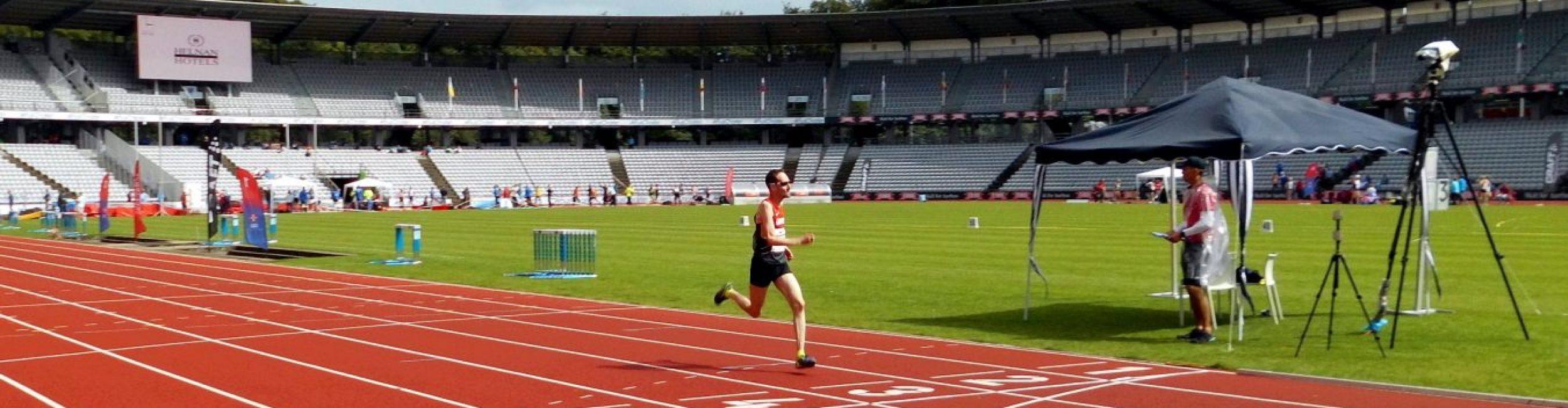 Benjamin Fritzsch – Leistungssport